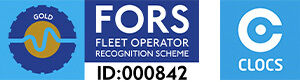 Fleet Operators Recognition Scheme Gold Member and CLOCS member