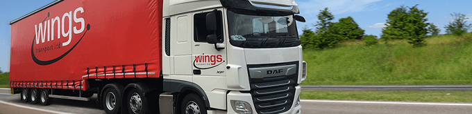 WINGS TRANSPORT NEWS