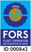 Fleet Operators Recognition Scheme SilverMember